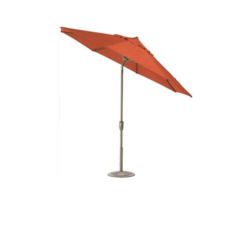 Island Umbrella Adriatic 6 5 Ft X 10 Ft Rectangular 5 Ft Patio Umbrella