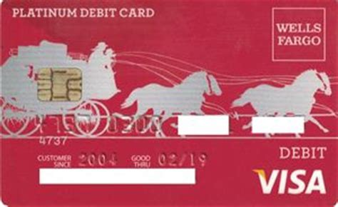 Wellsfargo Gift Cards - bank card wells fargo platinum debit card wells fargo united states of america col