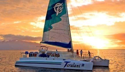 maui dinner cruises   maui sunset cruises   maui sailing