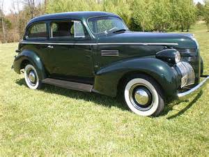 1939 Pontiac For Sale 1939 Pontiac 2 Door Sedan For Sale Indiana