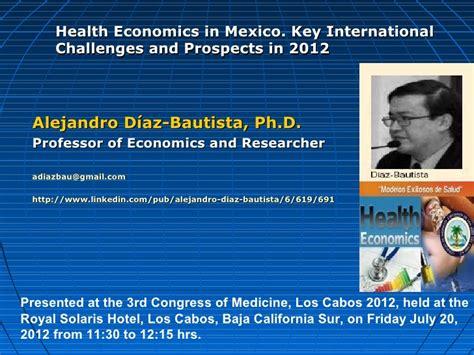 alejandro ph d the of a dreamer an illegal immigrant completes his books professor alejandro diaz bautista health economics