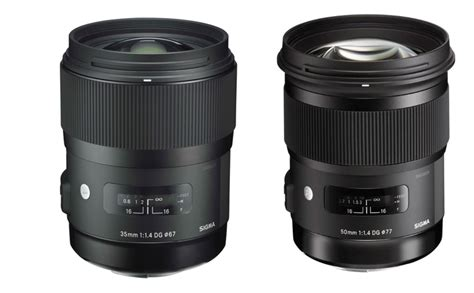 Sigma 35mm F1 4 sigma 35mm f1 4 lens deals cheapest price lens rumors
