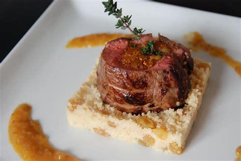 cuisine revisit馥 agneau du connemara 224 la compot 233 e 233 pic 233 e de fruits secs et