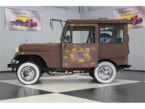mail jeep for sale 1976 jeep mail jeep for sale classiccars com cc 591991