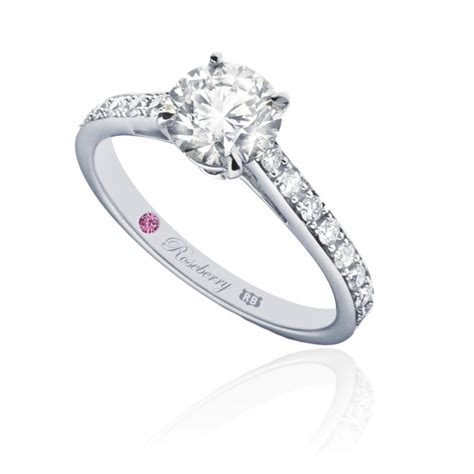 Engagement Rings Uk by Buy A Engagement Ring Fraser Hart