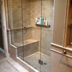 Shower Bathroom Ideas by 25 Best Ideas About Shower Tile Designs On Pinterest