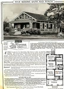 Sears Catalog Homes Floor Plans Sears Catalog Homes