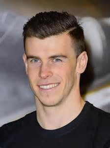 gareth bale hairstyle gareth bale haircut 2016 name color pictures