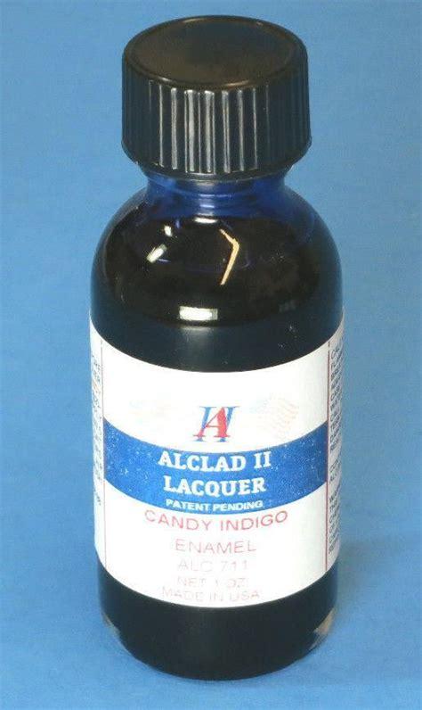 Alclad Ii Lacquer Cobalt Blue Enamel Alc 710 1 alclad ii usa gundam store