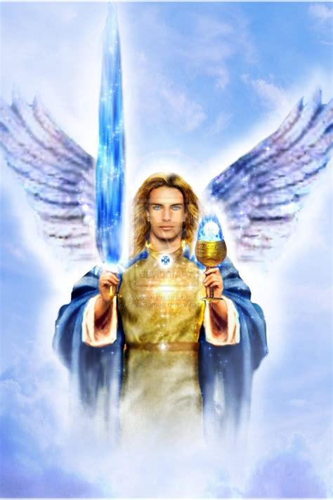 Archangel Michael meditation for protection with archangel michael