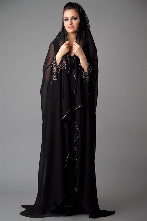 dress design new style 2014 designer embroidered abaya collection 2013 2014 new