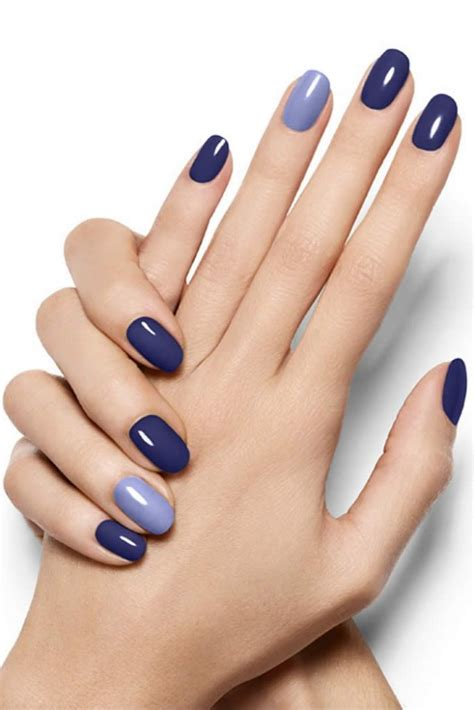 what is the best nail color for 25 year old woman winter nail polish colors a paved path to glitz and glamour