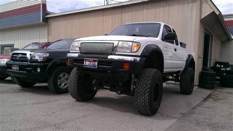 toyota ta 6 lift kit best 6 inches lift for 1st taco tacoma world forums