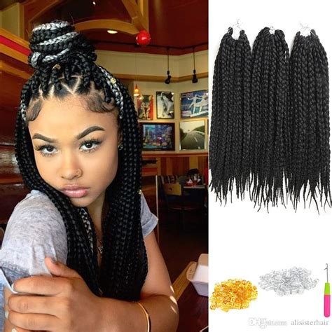 how to darken your box braids color 2018 box braids hair 18 inch crochet hair extensions
