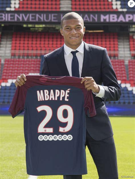 kylian mbappe new number update kylian mbapp 233 to change shirt number footy headlines
