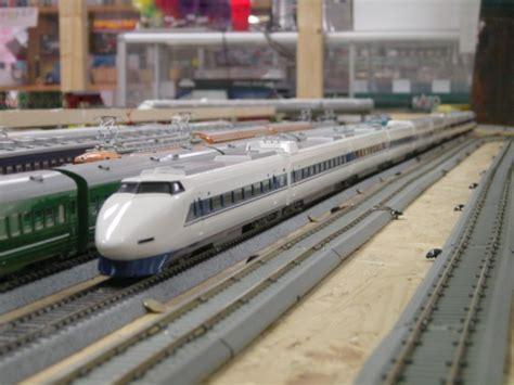 qu 225 khứ của ho hoゲージでも100系 鉄道 列車 鉄道模型と鉄道写真 趣味 yahoo ブログ