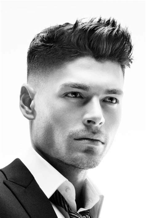 mens haircuts pompadour pictures of mens trendy haircuts