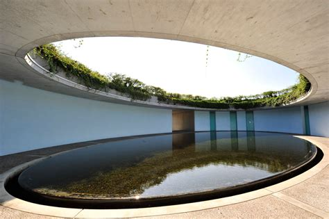 House Pkans by Benesse House Museum Tadao Ando Archeyes