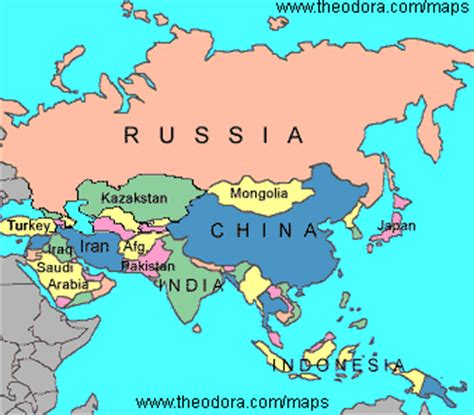 resource map of asia maps of asia flags maps economy geography climate