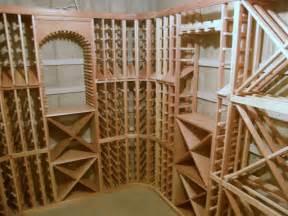 Designing Small Spaces unique wine cellar ideas modern wine cellar salt