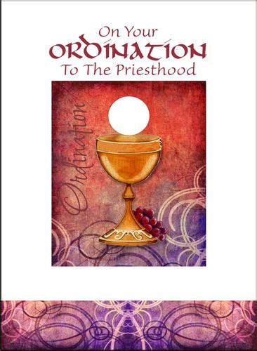 Template For Ordianation Wallet Cards by 40 Best Images About Ordination Cards On