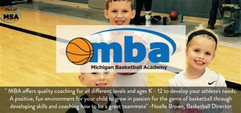 Mba Basketball Grand Rapids Mi by Grand Rapids Sports Guide