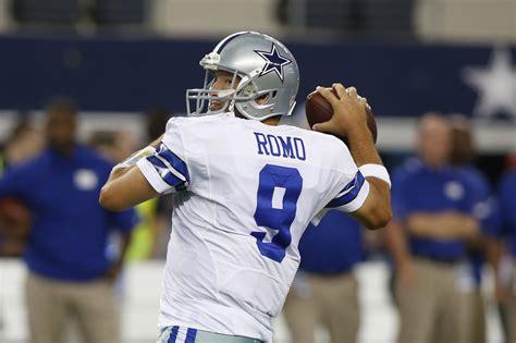 And Tony Romo by Phi 27 Dal 13 Tony Romo Cowboys Successful Day In