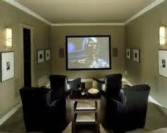 small media room ideas more simple and realistic media room for my budget