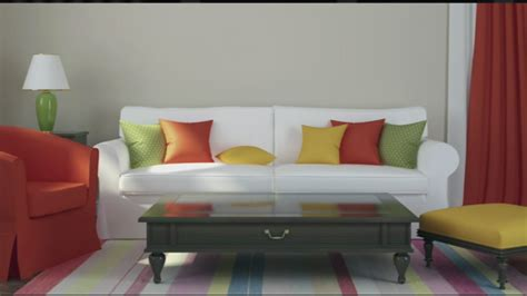 covering an old couch mass appeal dress up your home with diy couch covers youtube