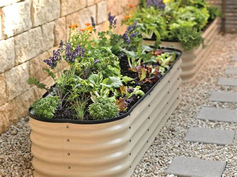 types of raised garden beds 17 raised garden bed ideas hgtv