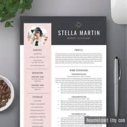 resume modern template 25 best ideas about resume templates on