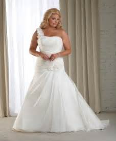 Wedding Gown Ideas For Plus Size » Home Design 2017