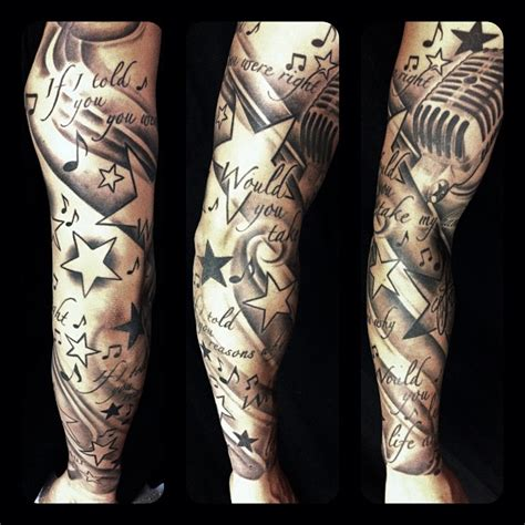 full sleeve tattoos black and grey designs 36 black and grey full sleeve tattoos