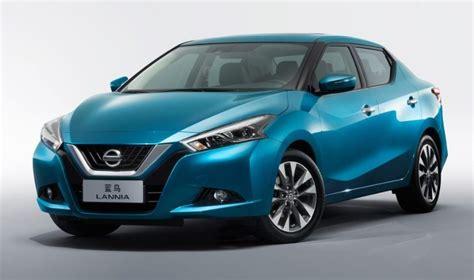 2019 Nissan Lannia by 2019 Nissan Lannia Sedan Colors Redesign Release Date