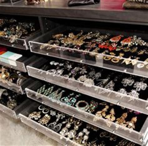 1000 ideas about jewelry drawer on drawers