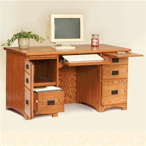 raised computer desk 70 quot flat top computer desk raised panel