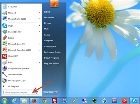 Search Programs How To Remove Temporary Files From Your Computer