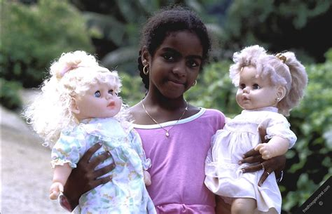 black doll for white child black children white dolls white culture