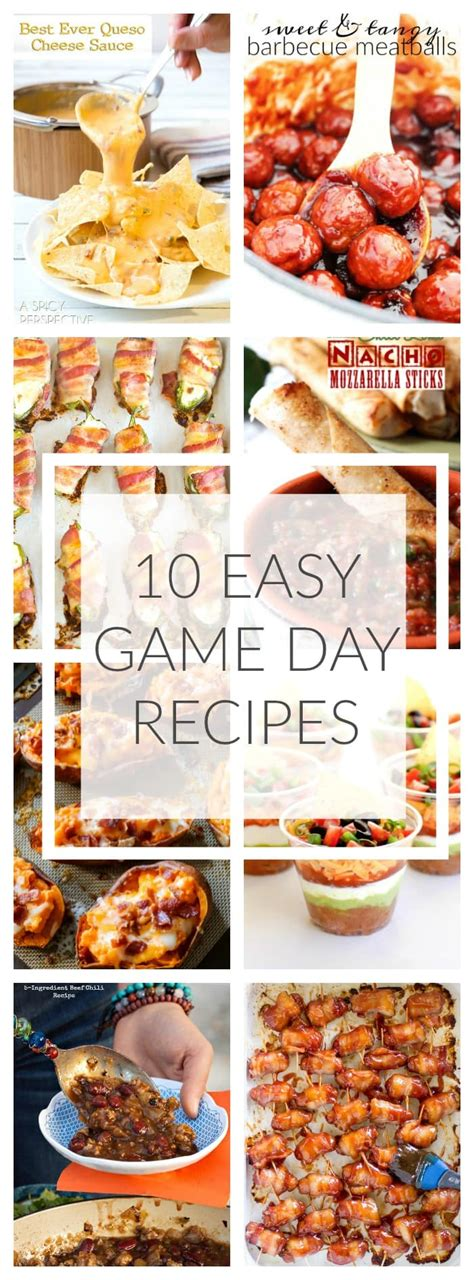 easy day recipes 10 easy day recipes a dash of sanity