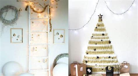 Rosario Tali Kayu By Pohon Natal trik ciptakan pohon natal tanpa pohon sungguhan