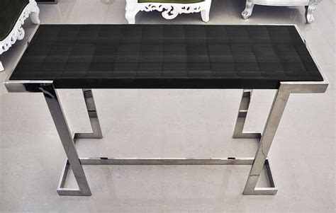 Modern Console Tables Terrasini Modern Console Table