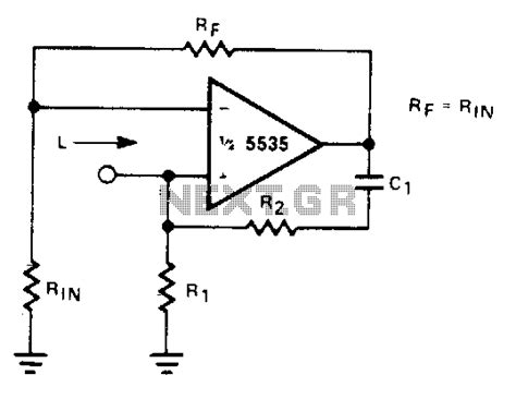 simulated inductor with op op simulated inductor 28 images inductor out op in an introduction to second order active