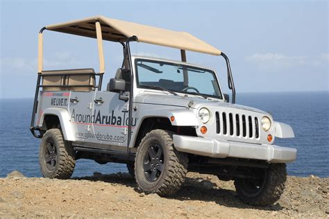 safari jeep wrangler jeep safari aruba pool safari jeep wrangler tour