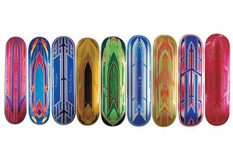 Handmade Skateboard Decks - tintaz custom skateboard decks lowrider magazine