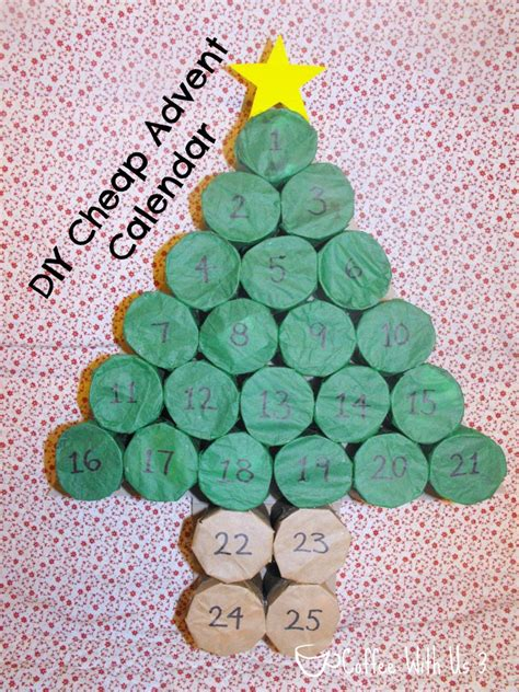 printable homemade advent calendar 10 diy advent calendar ideas and mom s library 72 true aim