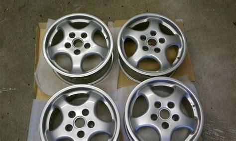 porsche oem wheels fs 964 cup 1 8 9 5 x 17 oem wheels rennlist porsche