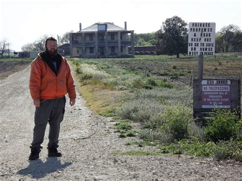 where is the texas chainsaw massacre house let s see your bike with past tv movie locations adventure rider
