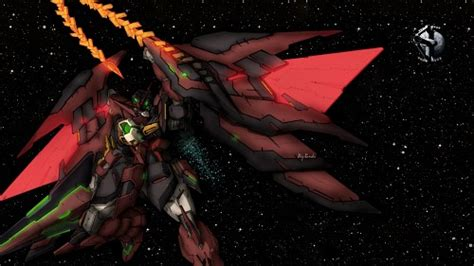 gundam epyon wallpaper mobile suit gundam wing wallpaper epyon minitokyo