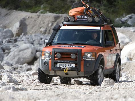 land rover lr3 off road image gallery 2006 lr3 accessories