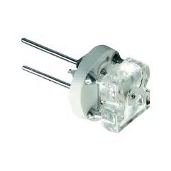 g4 le slv 0 2w gt 5w g4 led pin base 550311 from conrad